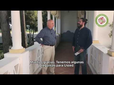 Entrevista con John Patton (subtítulos en español)