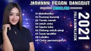 JARANAN DANGDUT HITS 2021 FULL ALBUM SYAHDU