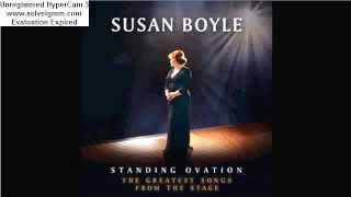 Watch Susan Boyle This Is The Moment video