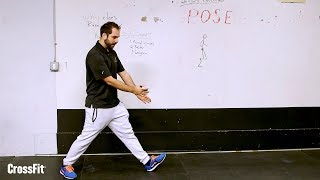 Running Workshop: Pose to Prevent Injuries