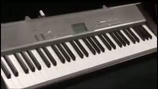 Đàn organ Casio phím sáng LK 125 - tính năng 3 bước tự học cho người mới bắt đầu