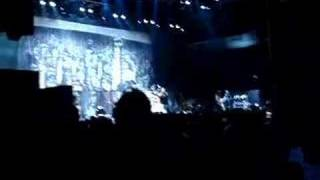 Disturbed - Guarded (Ozzfest 2006)