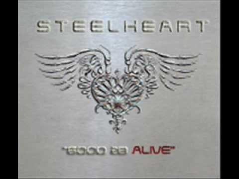 Steelheart - You Show Me How To Love