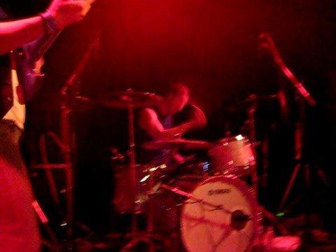 Disco Ensemble - Drop Dead Casanova (Live Paradiso)