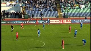 Repeat youtube video ЦСКА (София) - Левски (София) (15.03.2014)