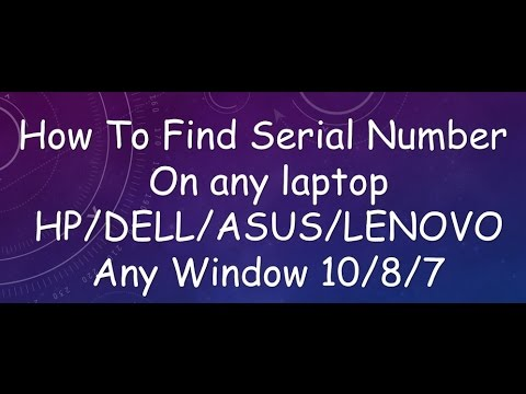 find-serial-number-on-any-laptop-2017