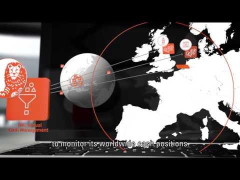 ING Virtual Cash Management