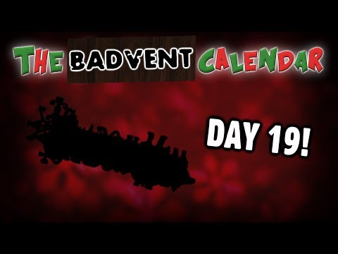 Shadow Man PS1 Review   Badvent Calendar (DAY 19 - Worst Games Ever)