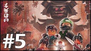 LEGO Ninjago na 100% #5 | Niewidzialnym być
