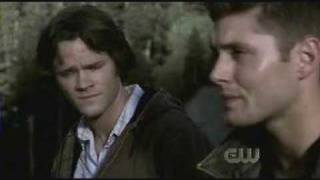Supernatural Clips,Season 2,Part 1