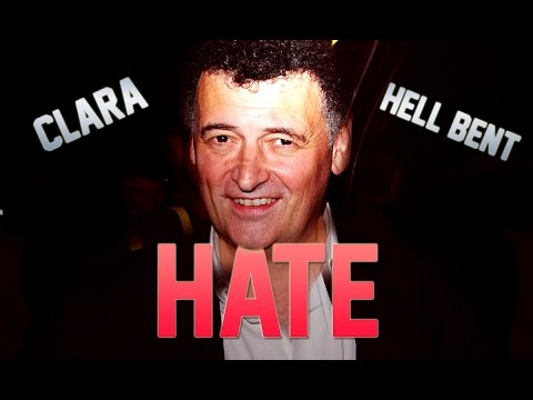 Doctor Who: Why Do People HATE Steven Moffat?