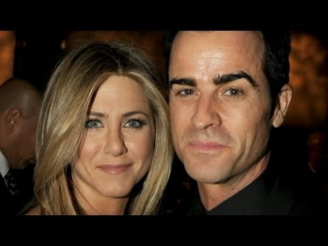 Jennifer Aniston Tears Up Over Engagement to Justin Theroux on 'Chelsea Lately' from YouTube · Duration:  2 minutes 3 seconds