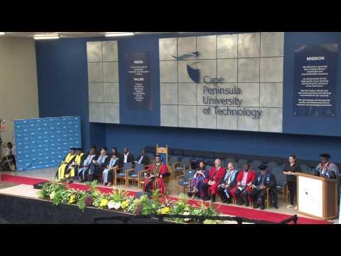 2017 Autumn Graduation Ceremony