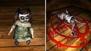 ЧТО-ТО СТРАШНОЕ ПРОИСХОДИТ В ЭТОМ ДОМЕ! - Demonic Manor 3