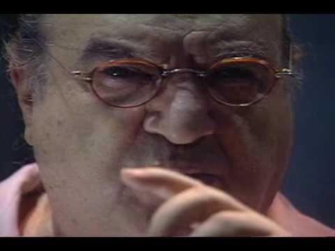 Provocações - Nada é Impossível de Mudar (Bertolt Brecht) - Antonio Abujamra - 29/11/2010