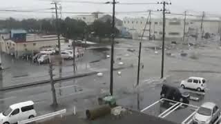 видео Наводнение в Японии в июле 2018. - 12 Июля 2018 - Космологический портал безопасности