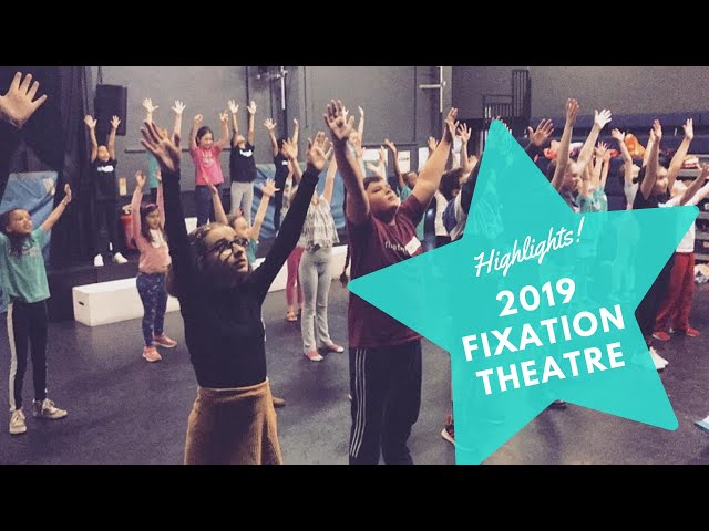 Fixation 2019 Highlights!