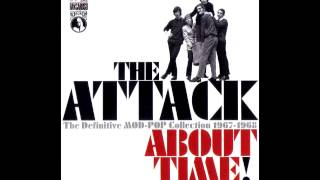 The Attack - Sympathy For The Devil (The Rolling Stones Cover)