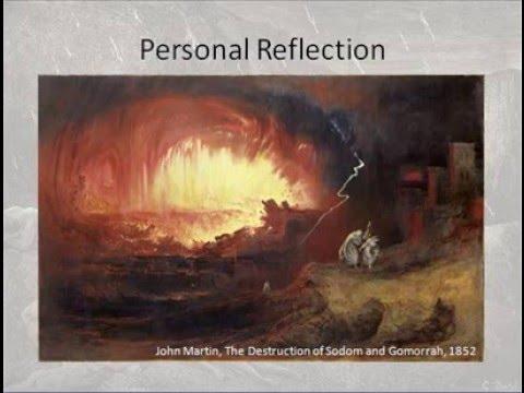 Dante's Inferno Canto XV