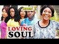 LOVING SOUL SEASON 2 | Mercy Johnson 2019 Latest Nigerian Nollywood Movie Full HD