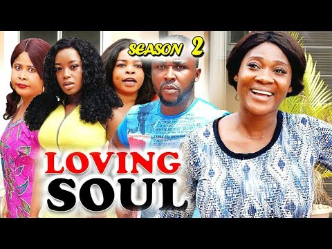 LOVING SOUL SEASON 2 | Mercy Johnson 2019 Latest Nigerian Nollywood Movie Full HD