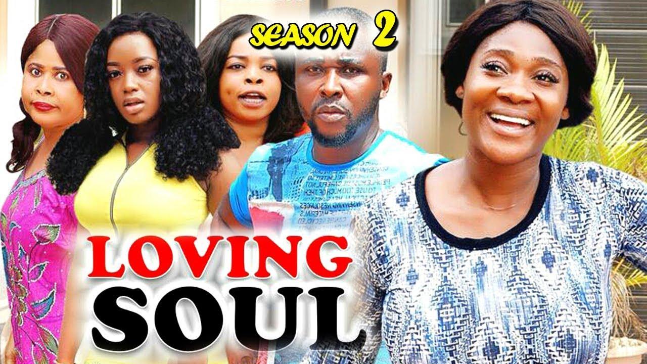 Download LOVING SOUL SEASON 2   Mercy Johnson 2019 Latest Nigerian Nollywood Movie Full HD