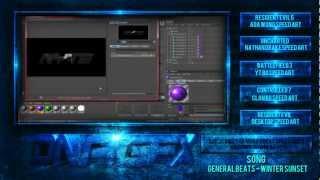 Speed Art - NyTe Clan Background