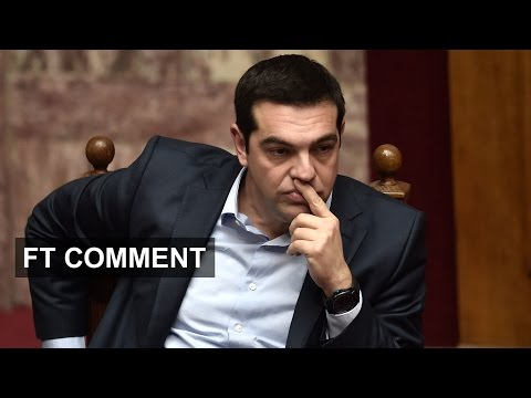 Philip Stephens on Tsipras in Moscow | FT Comment