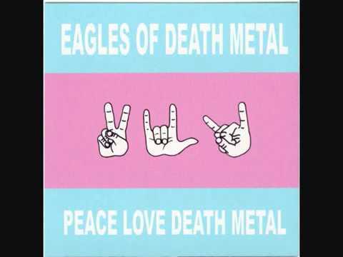 Клип Eagles of Death Metal - Kiss the Devil