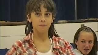 Roadrunner grade school 1999 EOY awards