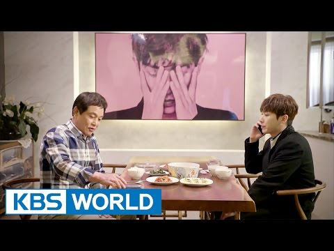 My Father is Strange | 아버지가 이상해 – Ep.13 [ENG/IND/2017.04.22]
