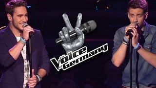 Download lagu Das Kann Uns Keiner Nehmen – Dominik Oberwallner und Moritz Häußinger  | The Voice 2014 | Knockouts
