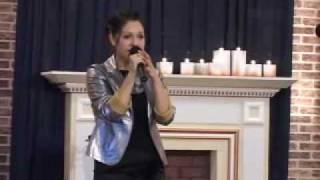 Смотреть клип Дарина Кочанжи - Сердце
