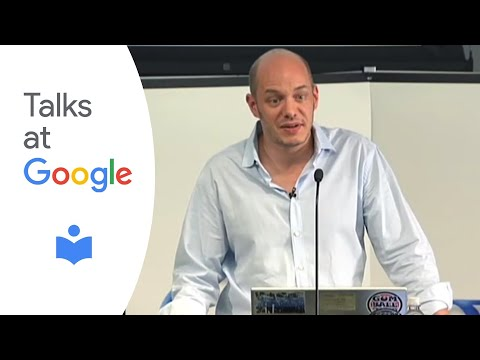 Alex Roy | Talks at Google
