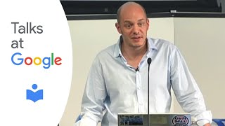 Alex Roy | Talks at Google