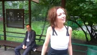 """#читаемпесни с Виктория Савина и Валентин Самохин. Бумбокс """"Вахтерам""""."""