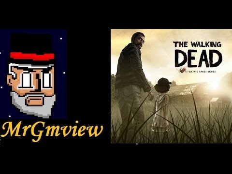 Let's Play The Walking Dead 27 - R U Smarter than a Dead Guy?
