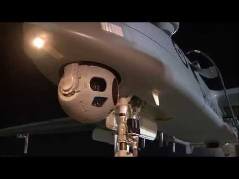 Israel Aerospace Industries Drones - Heron and Harop