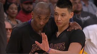 Jeremy Lin ( 17 PTS, 9 ast ) vs. Clippers + Referre