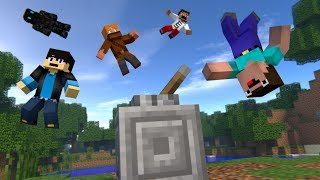 - GRAVITY Minecraft Animation Collab
