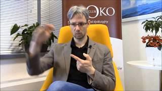 """Gość OtokoClub dr hab. Michał Krawczyk o programie """"Save More Tomorrow"""""""