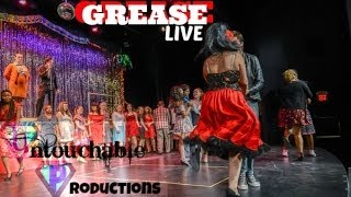 Grease Live  The Full Musical