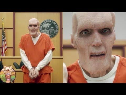 LES 10 PRISONNIERS LES PLUS DANGEREUX DU MONDE | Lama Faché