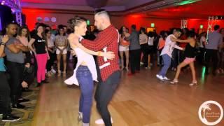 Salseras Dancing Bachata Episode 3