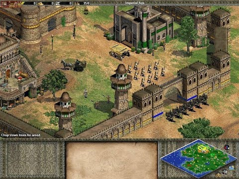TOP 10 OFFLINE STRATEGY GAME FOR ANDROID/IOS LIKE AGE OF EMPIRES