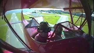 Outer Banks Biplane Air Tours: Layman Thumbnail