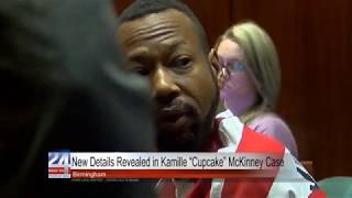 "New Details Revealed in Kamille ""Cupcake"" McKinney Case"