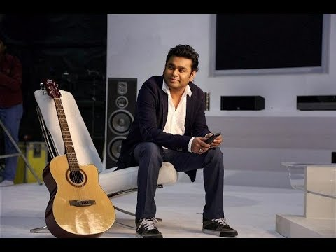 A. R. Rahman Lifestyle | Bio, Birthday, Age, Height, Weight, Parents, Family, Net worth !!!
