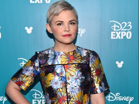 D23 Expo Zootopia Interview - Ginnifer Goodwin - Disney Animation