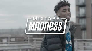 Lee.Air - Hustlin (Music Video) | @MixtapeMadness